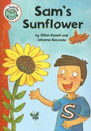 Download Sam's Sunflower (Tadpoles) pdf epub