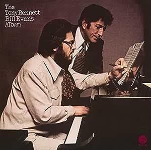 The Tony Bennett / Bill Evans Album