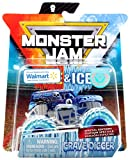 MJ 2019 Monster Jam Fire & Ice Special Edition 1:64 Scale