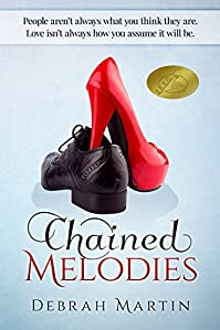Chained Melodies: Sometimes People - And Love - Aren't What You Expect Them To Be. A Transgender Romance Novel. by Debrah Martin ebook deal