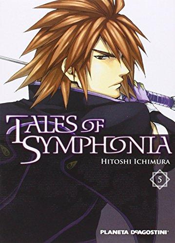 Descargar Libro Tales Of Symphonia - Número 5 Hitoshi Ichimura