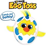 "Egg Toss, Hilarious Game For Kids That Will ""Crack"" You Up"
