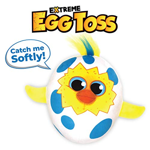 """Move2Play """"Egg Toss, Hilarious Game For Kids That Will """"""""Crack"""""""" You Up"""" (EGG101)"""