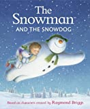 The Snowman and the Snowdog, Joanna Harrison, 0385387148