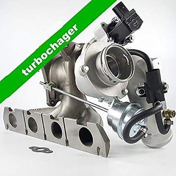 Gowe Turbochager pièces dAuto pour Turbochager K03 chargeur – 53039880105 Turbo pour Skoda Octavia