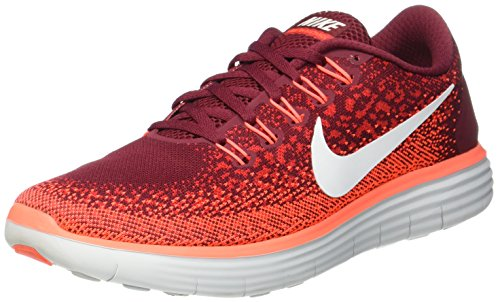 Nike Free RN Distance Mens Running Trainers 827115 Sneakers Shoes Team Red/Off White-university Red cheap sale visa payment OI3f3n3dT