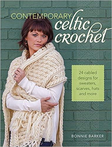 Contemporary Celtic Crochet