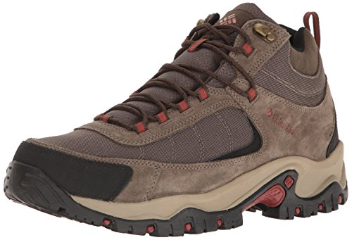Columbia Men's Granite Ridge MID Waterproof Hiking Shoe – DiZiSports Store