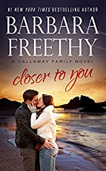 Closer To You (Callaways Book 11)