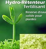 500g original hydrorétenteur,fertilisant et engrais bio en sachet zip