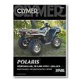 Clymer Polaris Sportsman 600, 700 & 800 2002-2010
