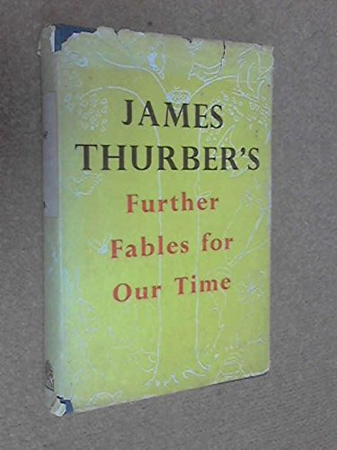 Further Fables Time James Thurber product image