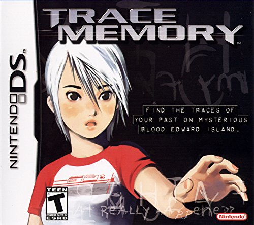 Trace Memory Nintendo DS
