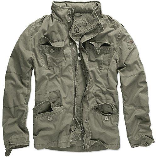 Jacket Styles - 2