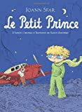 Image of Le Petit Prince Graphic Novel