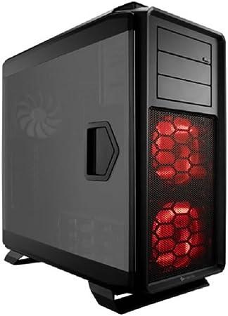 Corsair Graphite Series Black 760t Full Tower Windowed Case Cc 9011044 Ww Amazon Ca Computers Tablets