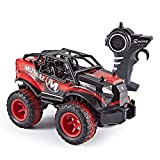 Think Gizmos Speed Master Off Road Toy Remote Control Car for Boys