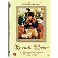 Brenda Brave [Import]