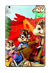 Fernando Gan Beane's Shop Best 7441393K22994036 Fashion Protective Alvin And The Chipmunks 3 2011 Case Cover For Ipad Mini 3