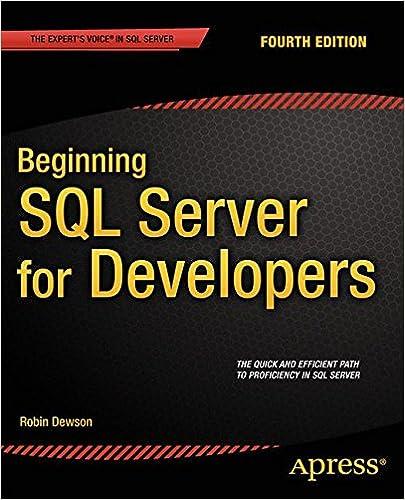 Beginning sql server for developers robin dewson 9781484202814 beginning sql server for developers robin dewson 9781484202814 amazon books fandeluxe Gallery