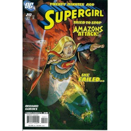 Download Supergirl #20 : No Good Deed (DC Comics) ebook