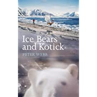 Ice Bears and Kotick: Rowing on Top of the World