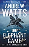 img - for The Elephant Game (The War Planners Series) book / textbook / text book