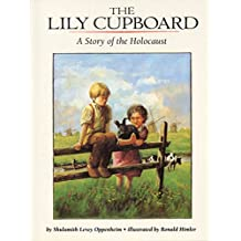 The Lily Cupboard