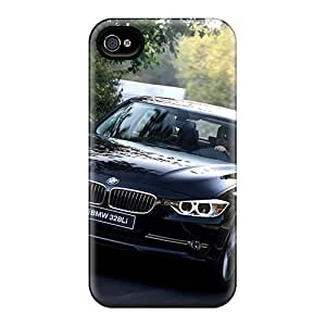 New Arrival Bmw 3 Series Li Front KEJ5411GGXB Case Cover/ 4/4s Iphone Case
