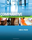 Comparative Health Information Management 3rd Edition