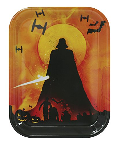 Seasons 18049 Star Wars Serving