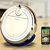 Cleaner Smart Robot Vacuum Cleaning Floor Auto Dust Microfiber Robotic Sweeper Mop Automatic