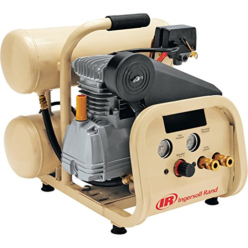 Ingersoll Rand P1IU-A9 Hand Carry Twinstack 2-HP Compressor for sale  Delivered anywhere in Canada