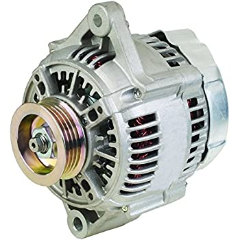 Premier Gear PG-13794 Professional Grade New Alternator
