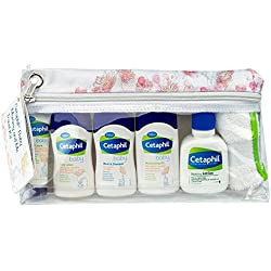 Cetaphil Baby Mommy and Me Travel Kit