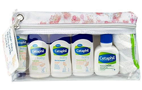 Cetaphil Baby Mommy and Me Travel Kit ()