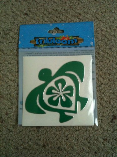 (Inbloom Car Stickers - Turtle)