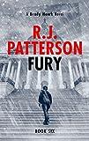 Fury (A Brady Hawk Novel Book 6)