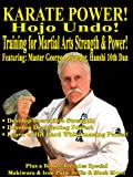 Karate Power! - Hojo Undo!