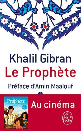 Khalil Gibran - Le Prophète (Littérature & Documents) (French Edition)