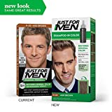 JUST FOR MEN Hair Color H-20 Ash Brown 1 Each