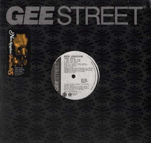 Cheap Thrills [Vinyl] by Gee Street