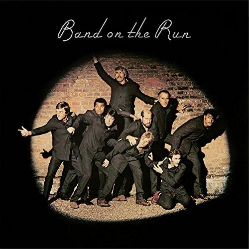 Paul McCartney - Band On The Run [lp] - Zortam Music