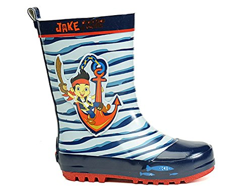 Jake The Pirate Regenstiefel, Gummistiefel