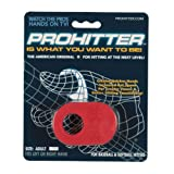 PROHITTER Pro Hitter Adult Batting Aids Red