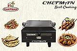 Chefman Electric Tandoor 2 in 1 Tandoor (Black)