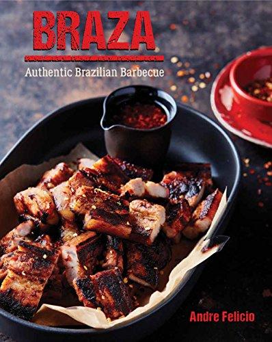 Braza: Authentic Brazilian Barbecue (Churrasco Grill)