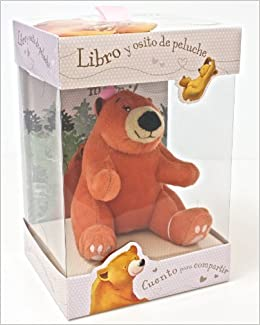 Libro y osito de peluche, ¡Te quiero, mami! (Book and Soft Toy) (Spanish Edition): Parragon Books: 9781445499840: Amazon.com: Books