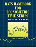 img - for RATS Handbook for Econometric Time Series book / textbook / text book