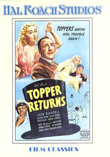 Topper Returns ()